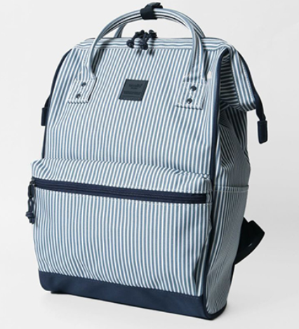 anello / N/C Classic SLIM Backpack Regular AT-B3091