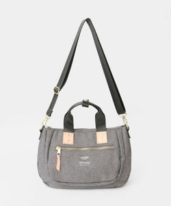 anello / ATELIER 2WAY Tote Bag Mini AT-C3163