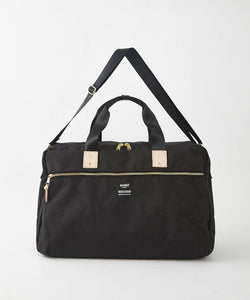 anello / ATELIER Boston Bag Large AT-C3168