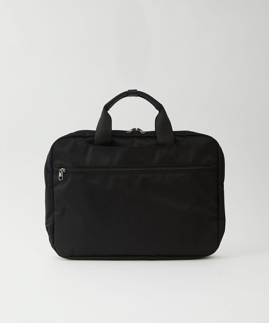 anello / NORM 2WAY Briefcase AT-C3172