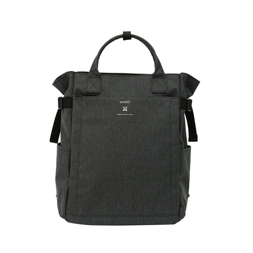 anello / PEG W-Repellent 10 Pockets 2Way Tote Backpack Regular AT-C3212