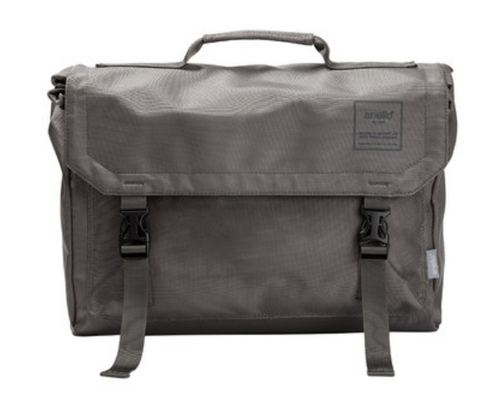 anello / MOONSHOT W-Repellent Messenger Bag AT-C3371