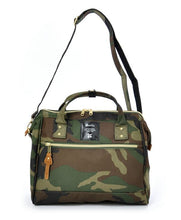 Load image into Gallery viewer, anello / CROSS BOTTLE 2WAY Shoulder bag Regular AT-H0852