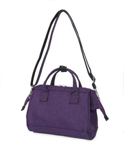 anello / MXC Clasp 2WAY Shoulder bag Mini AT-H1741