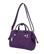 Load image into Gallery viewer, anello / MXC Clasp 2WAY Shoulder bag Mini AT-H1741