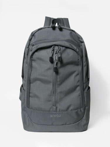 anello / RIPSTOP 10Pocket Day Bagpack AT-H1991