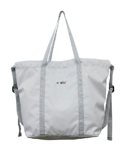 anello / STROLL 2Way Tote Backpack AT-R0026