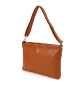 Load image into Gallery viewer, anello / Premium Clasp Shoulder Bag AT-S0202