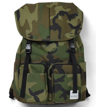 Load image into Gallery viewer, anello / Flap Backpack AU-A0531