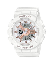 Load image into Gallery viewer, Casio BABY-G BA-110