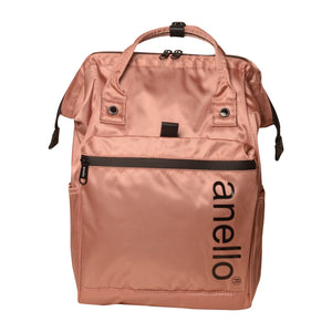 anello / Water Repellent Limited Edition Backpack Regular FSO-B001