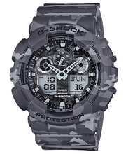 Load image into Gallery viewer, Casio G-SHOCK GA-100