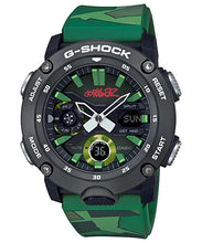 Load image into Gallery viewer, Casio G-SHOCK GA-2000GZ-3A