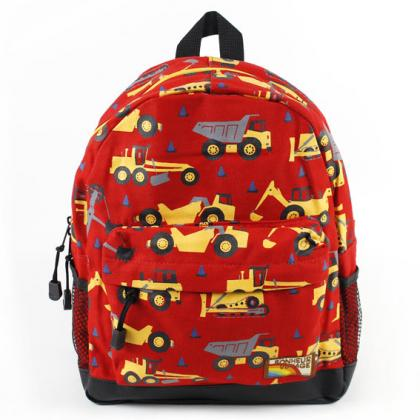 Momentum Kids / Working Car Day Pack K-470