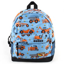 Load image into Gallery viewer, Momentum Kids / Working Car Day Pack K-470