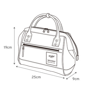 anello / Water Repellent Edition2 Shoulder Bag Mini FSO-B025