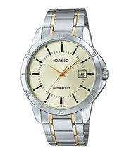 Load image into Gallery viewer, Casio Dress Watch MTP-V004