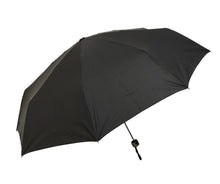 Load image into Gallery viewer, Waterfront / TOUGHNESS Folding Umbrella Large