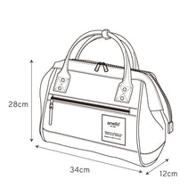 Load image into Gallery viewer, anello / Water Repellent Edition2 Shoulder Bag Regular FSO-B026