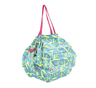 Shupatto / Foldable Tote Medium