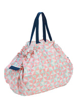 Load image into Gallery viewer, Shupatto / Foldable Tote Large