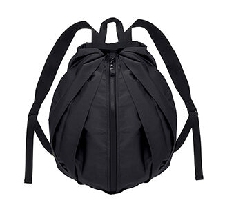 Shupatto / Travel Backpack Black