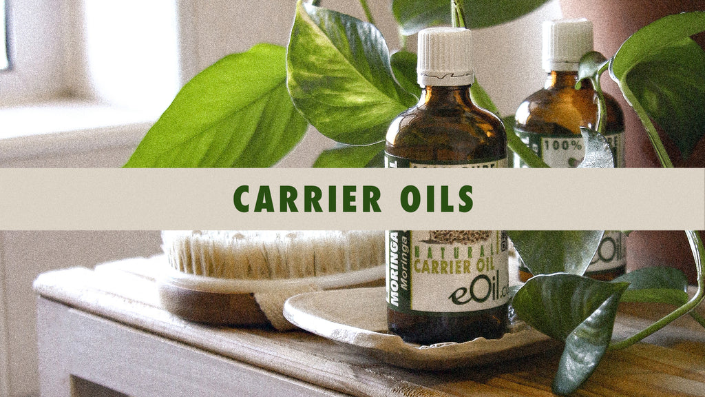 eOil.co.za carrier natural organic oils and macerated oil
