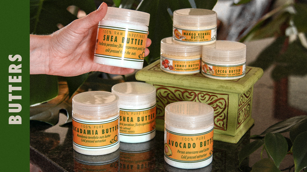 eoil.co.za our natural butters are for your skin skincare routine from eoil.co.za. enjoy pure natural and organic products