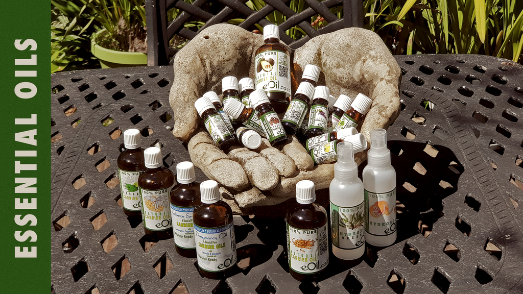 eoil.co.za our full range of essential oils 100 % natural organic
