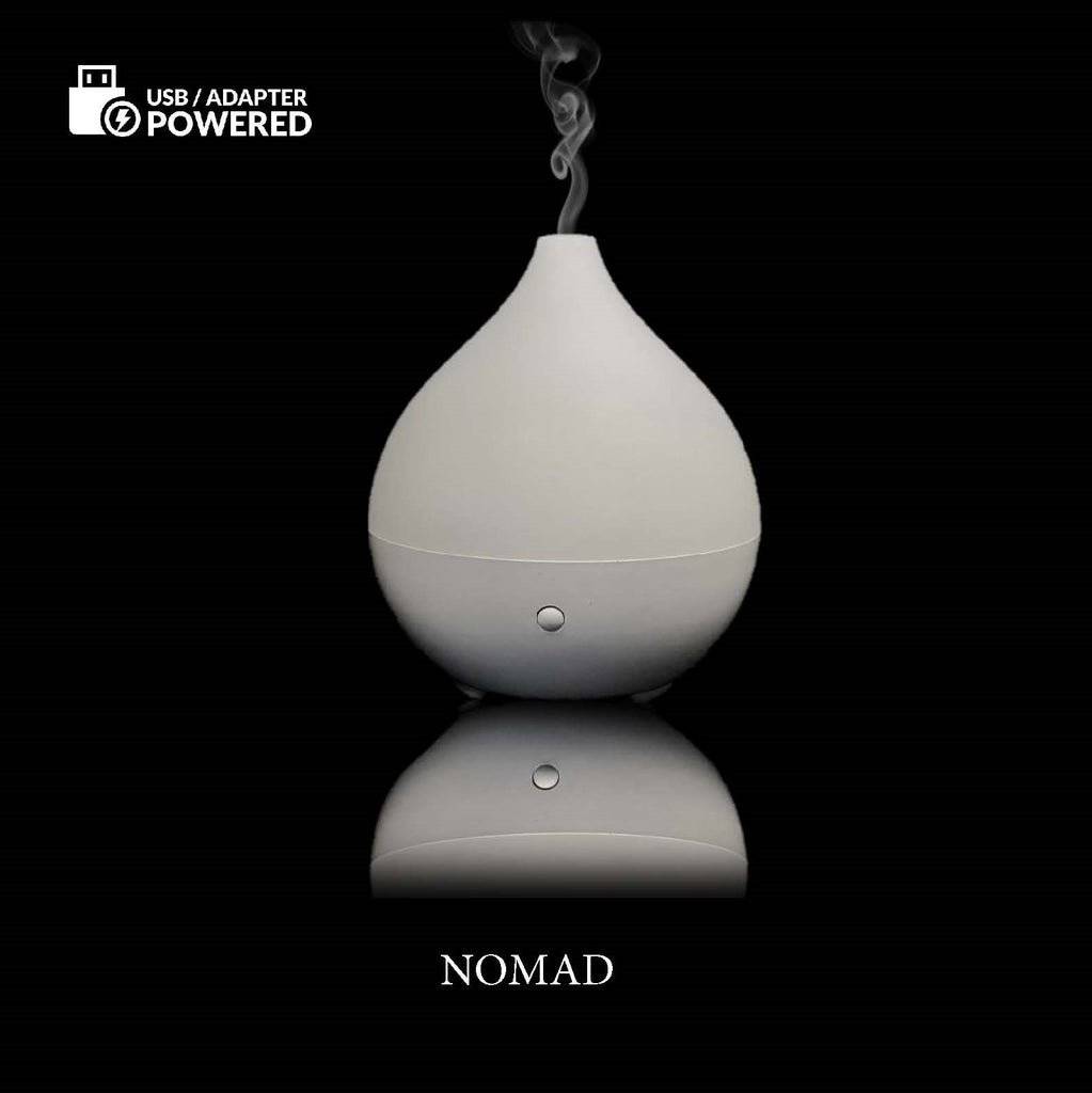 eoil.co.za diffuser diffusers essential oils nomad usb powered
