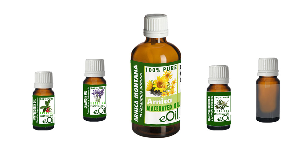 ARTHRITIS MASSAGE SYNERGY - eOil.co.za kit bundle aromatherapy pack packs assortment selection collection favorites