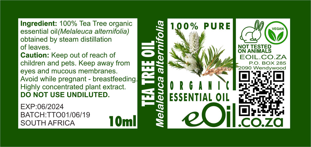 ESSENTIAL ASSORTMENT FOR WINTER - eOil.co.za