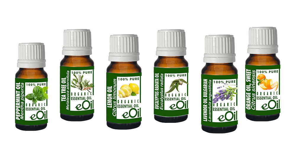 ESSENTIAL ASSORTMENT FOR NATURAL HOUSECARE - eOil.co.za