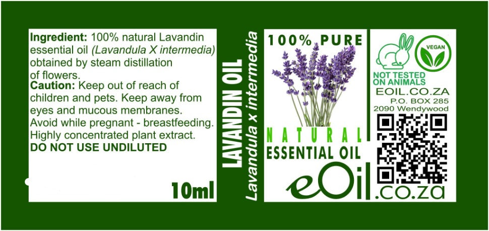 ESSENTIAL ASSORTMENT FOR DIFFUSION - eOil.co.za