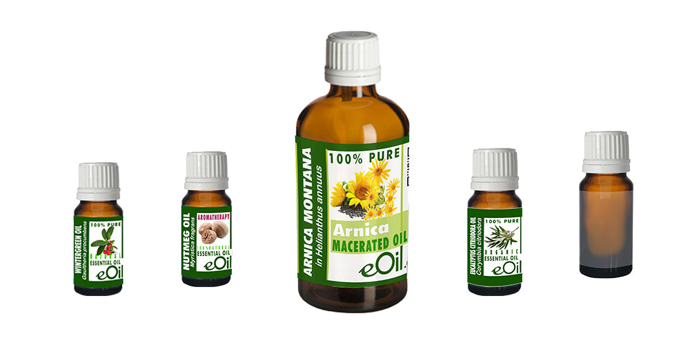ARTHROSIS MASSAGE SYNERGY - eOil.co.za kit bundle aromatherapy pack packs assortment selection collection favorites