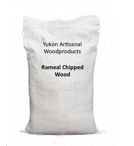 Rameal Chipped Wood