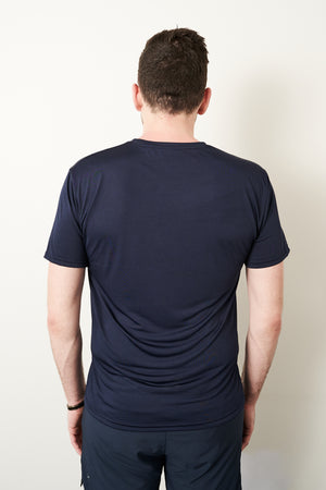 Performance Core T-Shirt - Men's (navy)