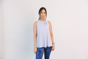 All Tied Up Tank - Women's