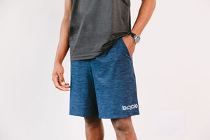 "Pace Breaker Short 9"" liner - Men's"