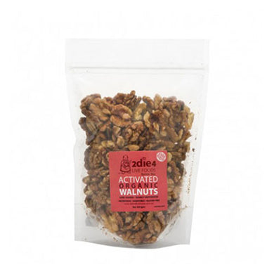 Activated Walnuts 120g