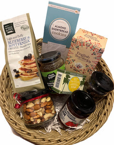 Medium Organic Hamper