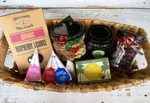 Small Organic Hamper
