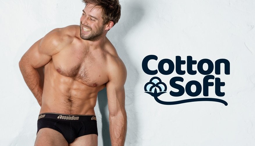 Cotton Soft Brief - A Brief Affair