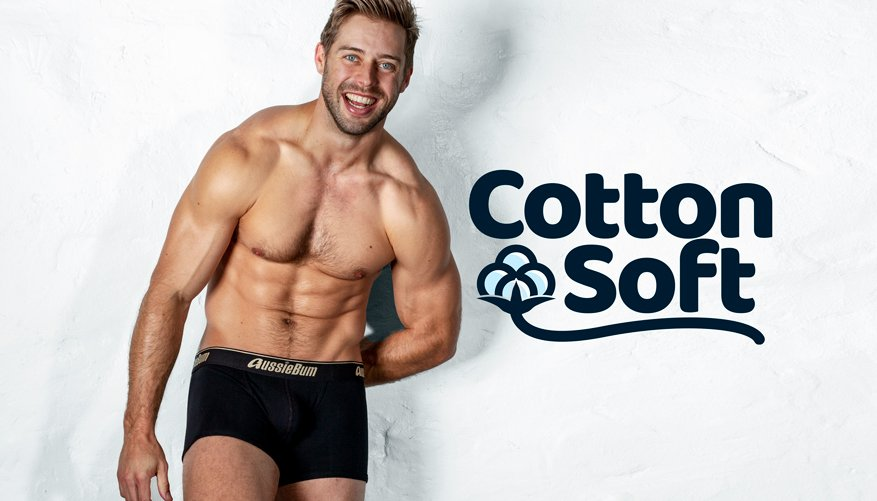 Cotton Soft Boxer - A Brief Affair