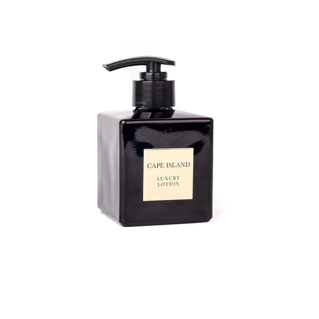 Body Lotion - Black Gold , Accessories - A Brief Affair