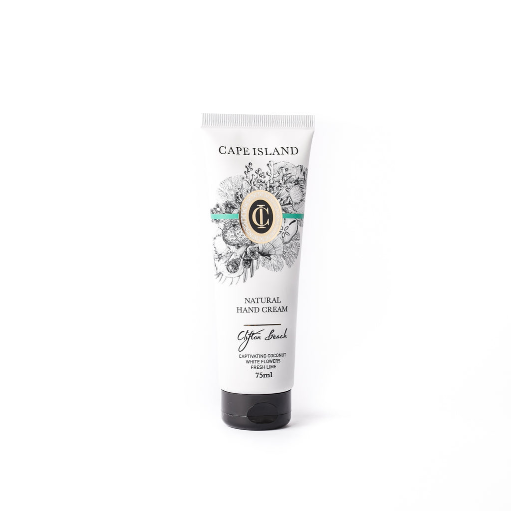 Hand Cream - Clifton Beach , Accessories - A Brief Affair