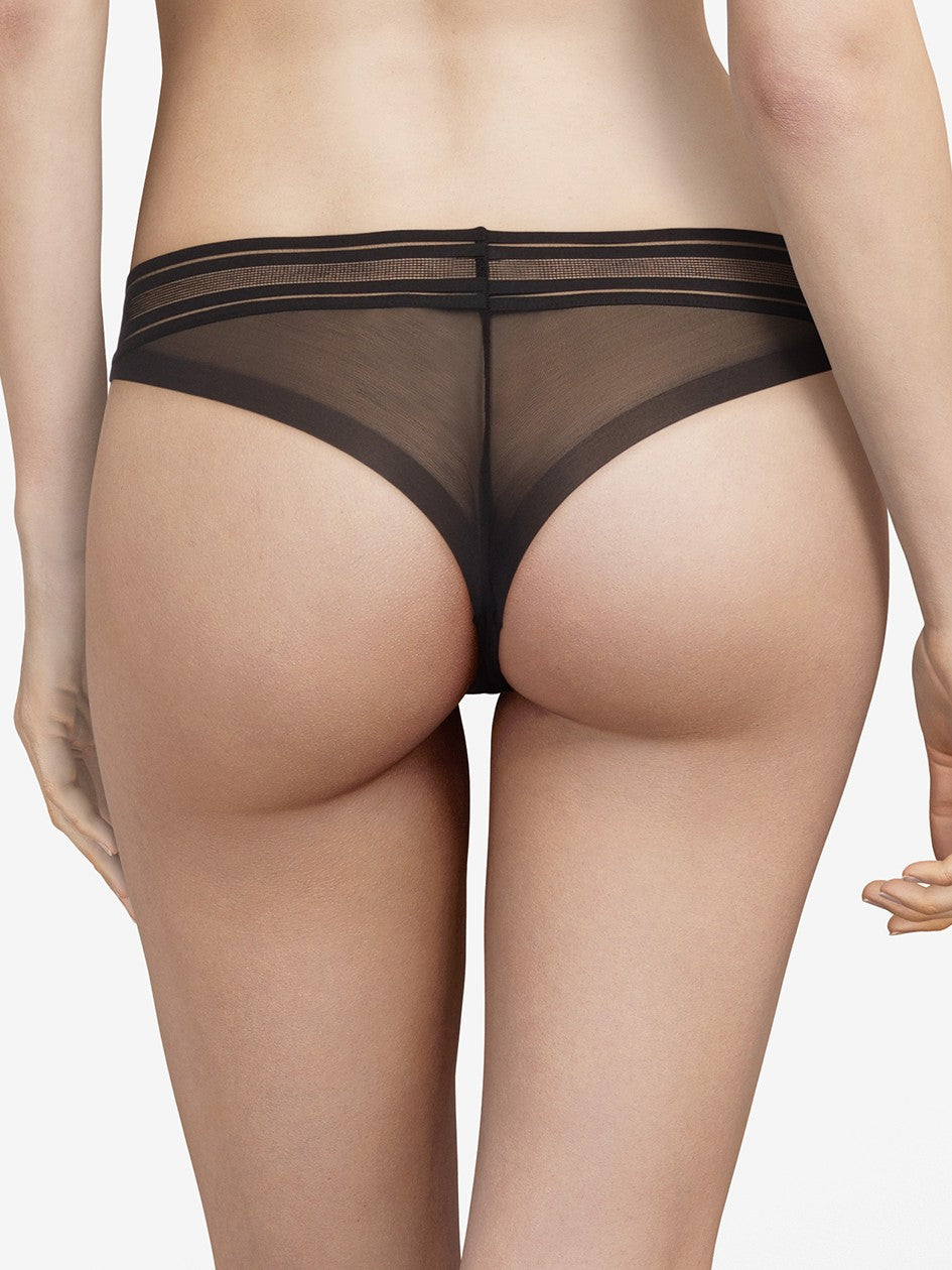 Rhythm Tanga , Panties - A Brief Affair