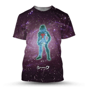 Shiek Galaxy Tee