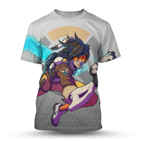 Tracer Sublimated Tee