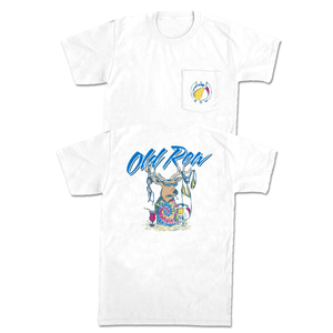 Old Row Beach Party Tee